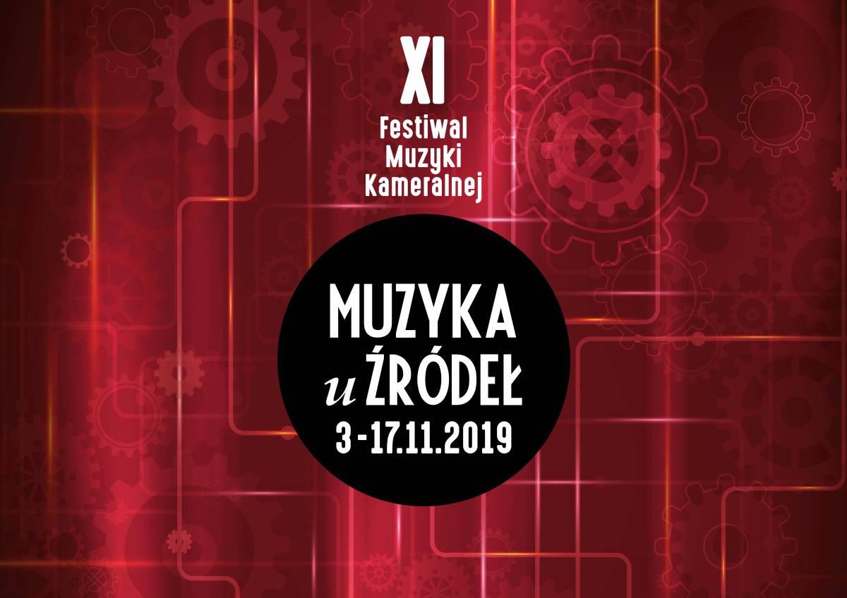 Festiwal Muzyki Kameralnej Muzyka u źródeł - Nieme kino z muzyką na żywo