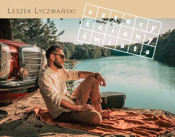 Premiery Płytowe: Leszek Lyczmański