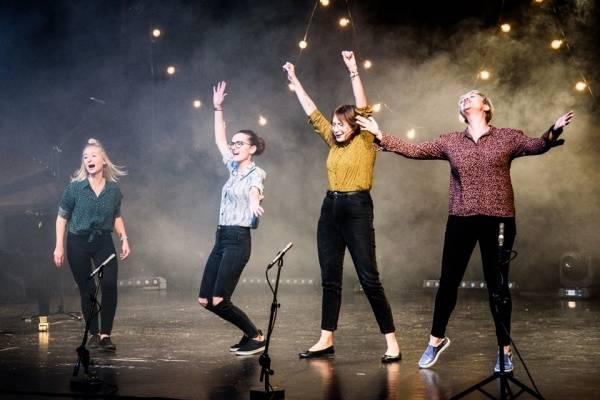 Scena Impro - Teatr Improwizowany wymyWammy