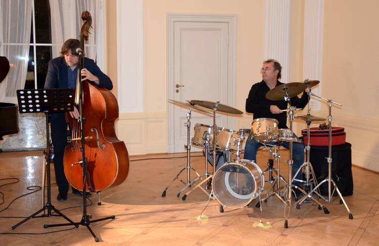 Zaduszki jazzowe: Nadolny - Lemańczyk - Biskupski