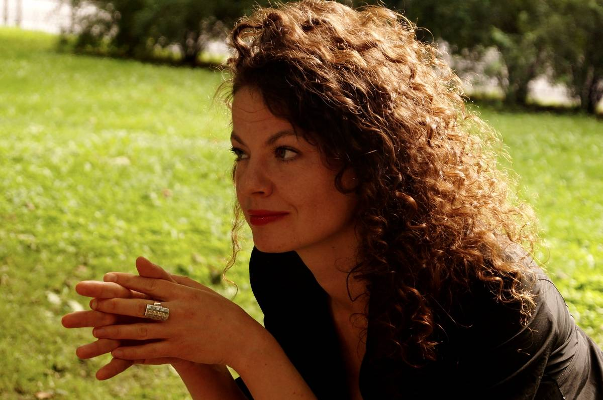 Miłość ci wszystko wybaczy - recital Agnieszki Grochowicz