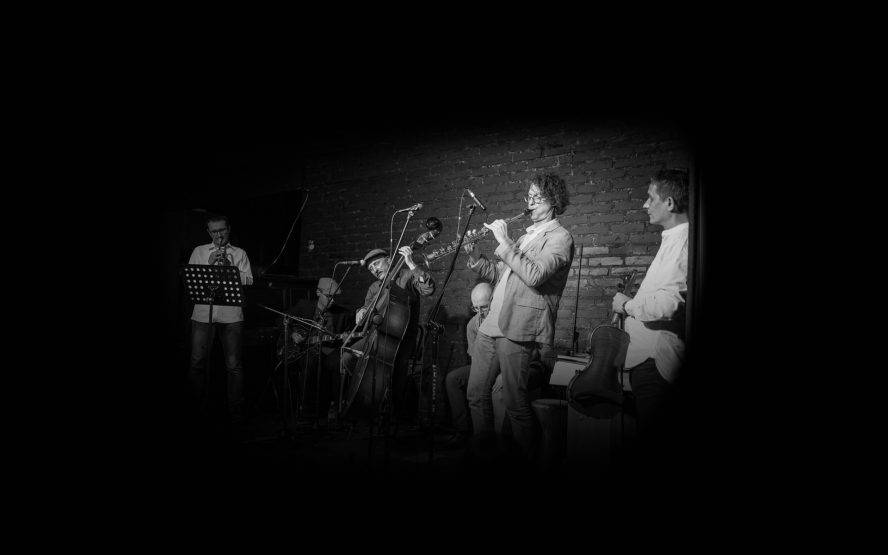 Koncert: Freygish Orchestra