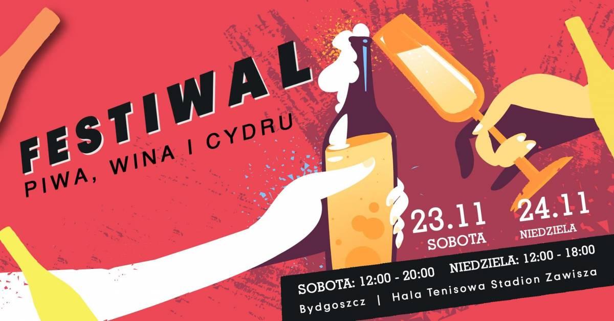 Festiwal piwa, wina i cydru