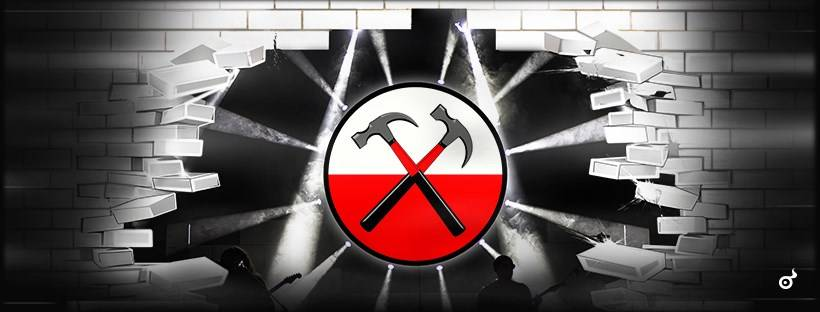 Koncert The Wall - Pink Floyd Live