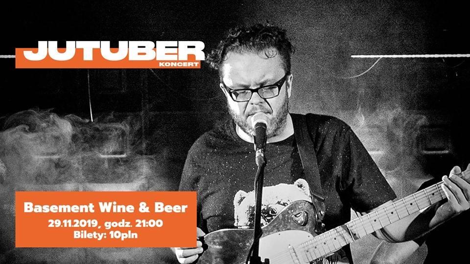 Basement Wine & Beer