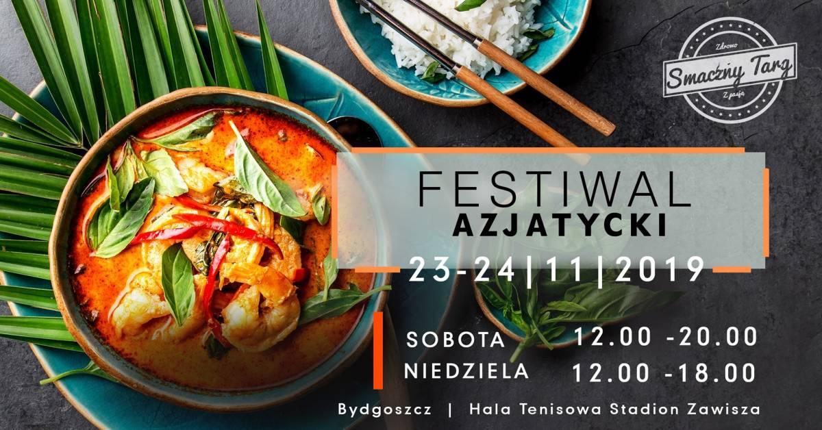 Festiwal Azjatycki