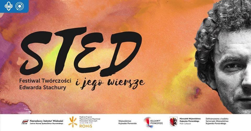 STED i jego wiesze-Festiwal Twórczości Edwarda Stachury