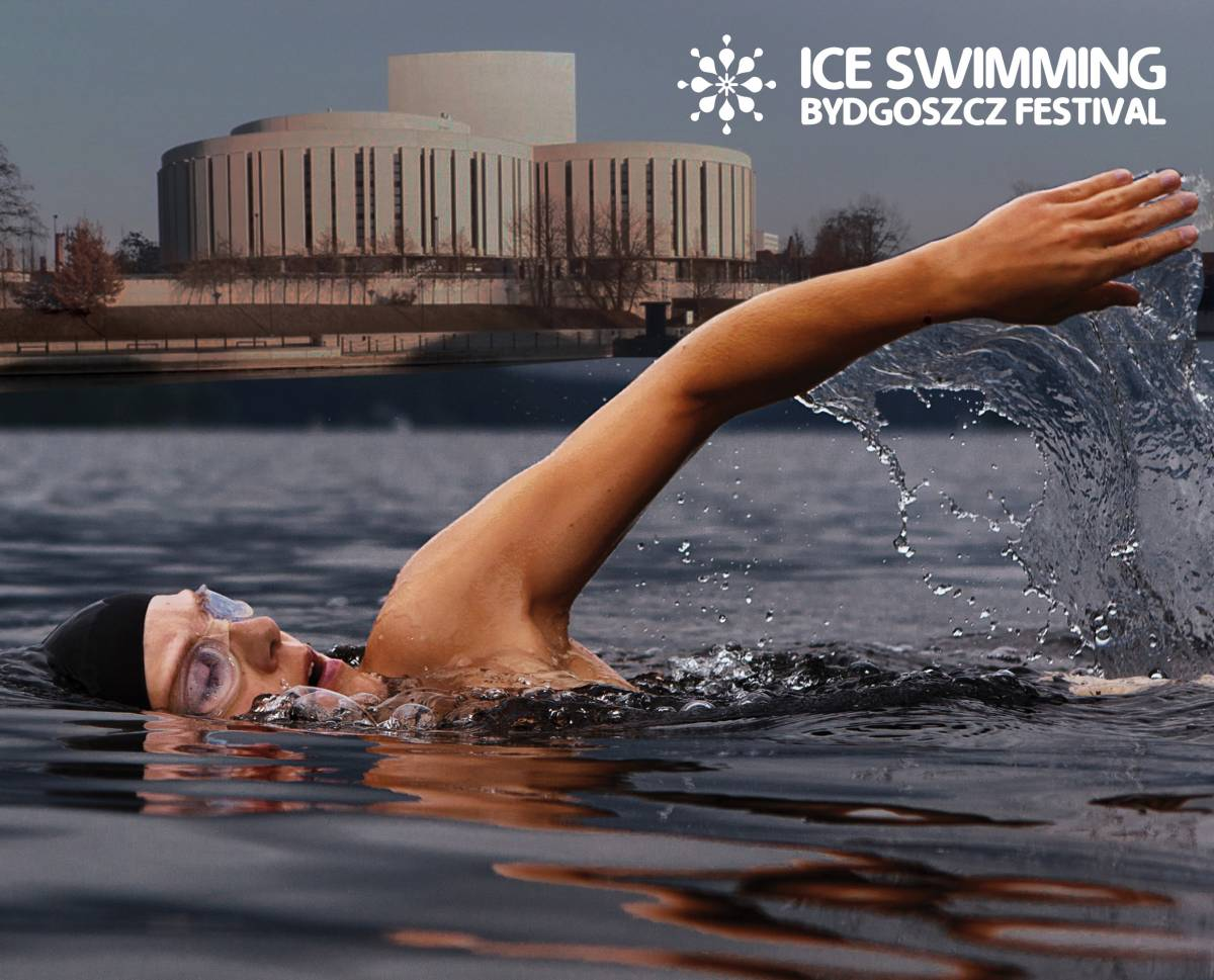 Ice Swimming Bydgoszcz Festival 2019