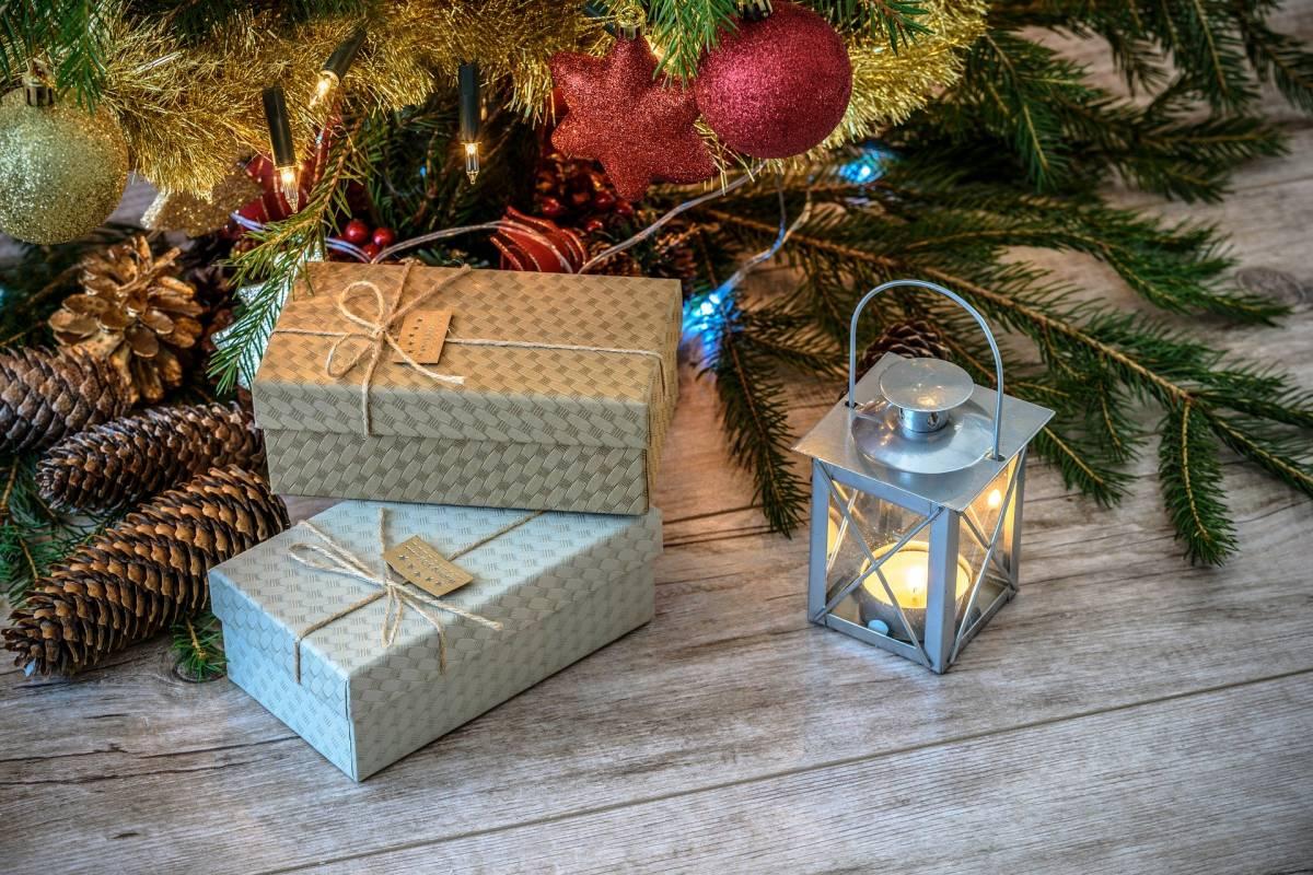 Tworzymy świąteczne ozdoby i dekoracje! -  rodzinne warsztaty