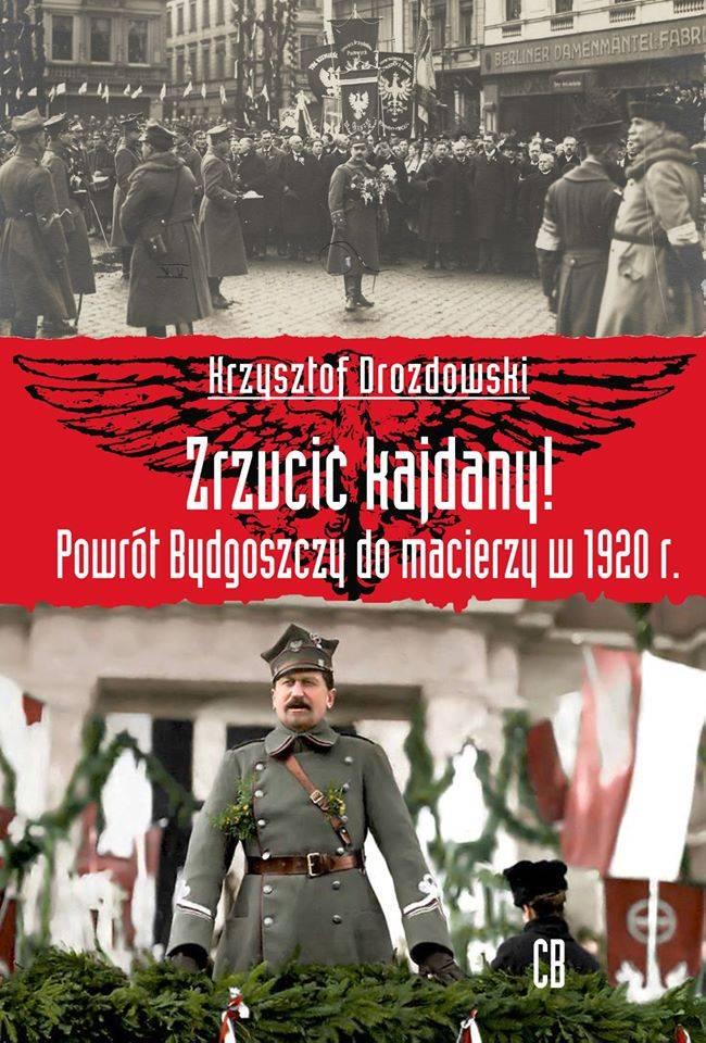 Projekcja filmu i prezentacja książki pt. Zrzucić kajdany!