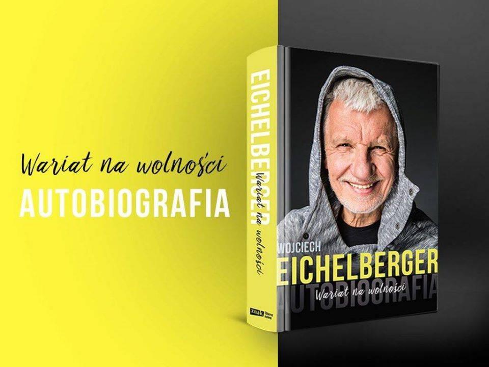 Spotkanie z Wojciechem Eichelbergerem