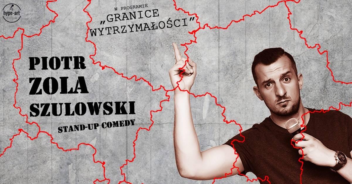 PRZEŁOŻONE Piotr ZOLA Szulowski
