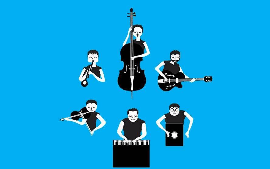CANCELLED Koncert: Freygish Orchestra