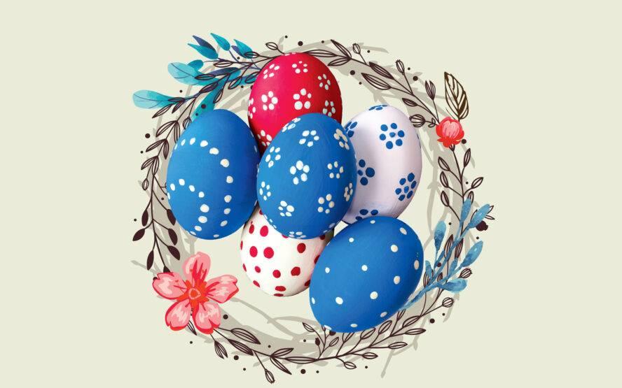 ODWOŁANE Wielkanocne warsztaty rodzinne