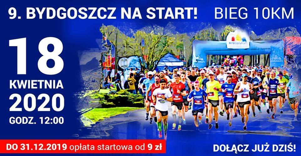 ODWOŁANE 9. Bydgoszcz na Start!