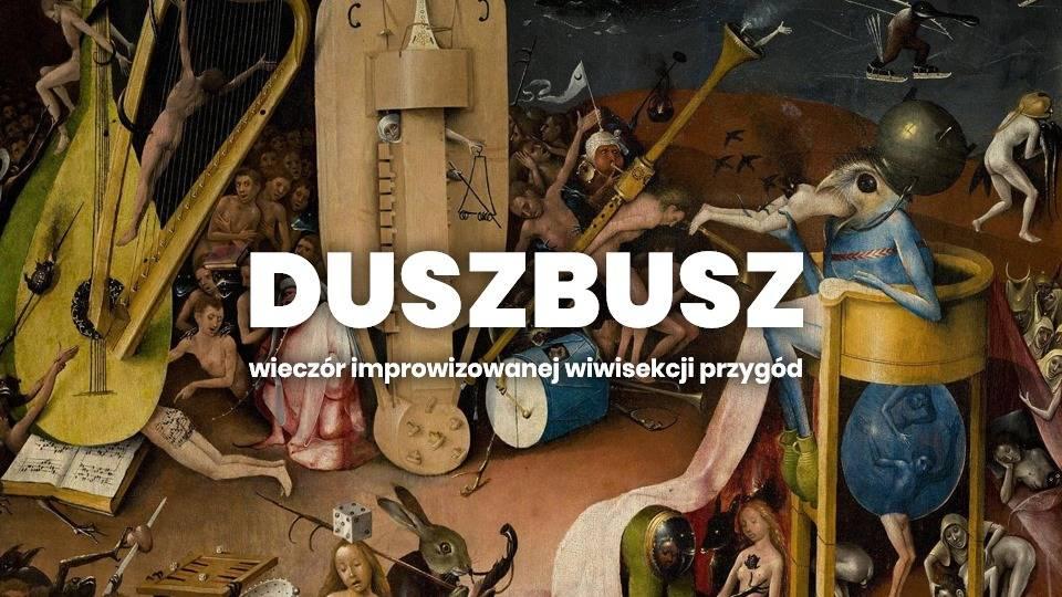 Duszbusz 2020
