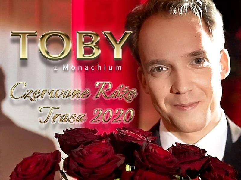Toby z Monachium