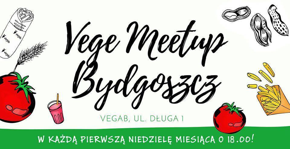 Bydgoski Vege Meetup!
