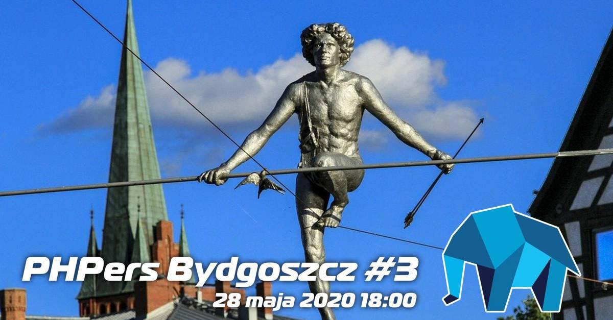 ODWOŁANE PHPers Bydgoszcz #3