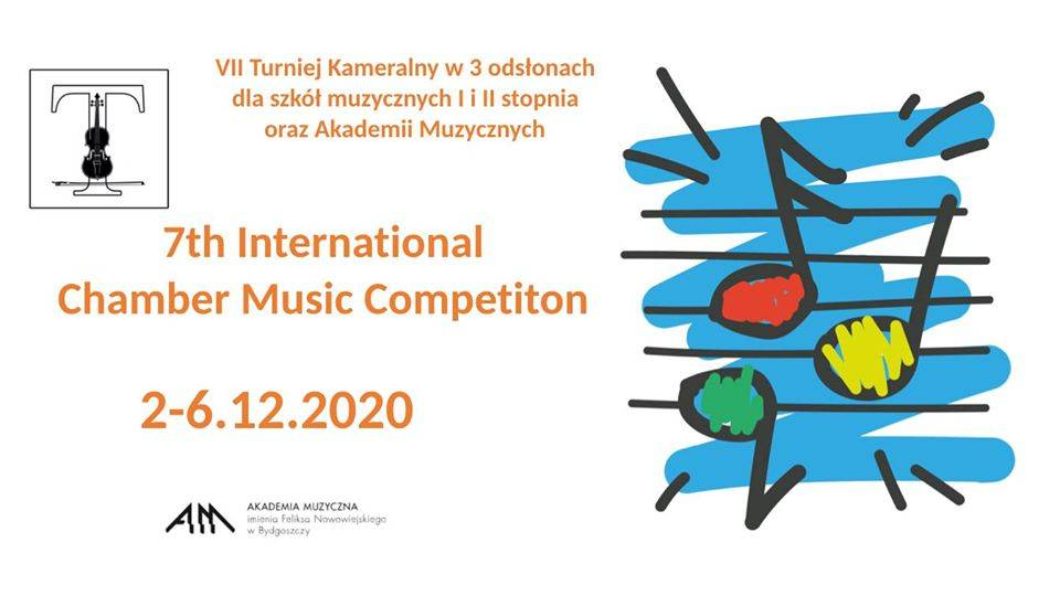 7th International Chamber Music Competition
