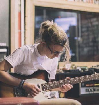 Koncertowe środy - Monika Fortuniak - online