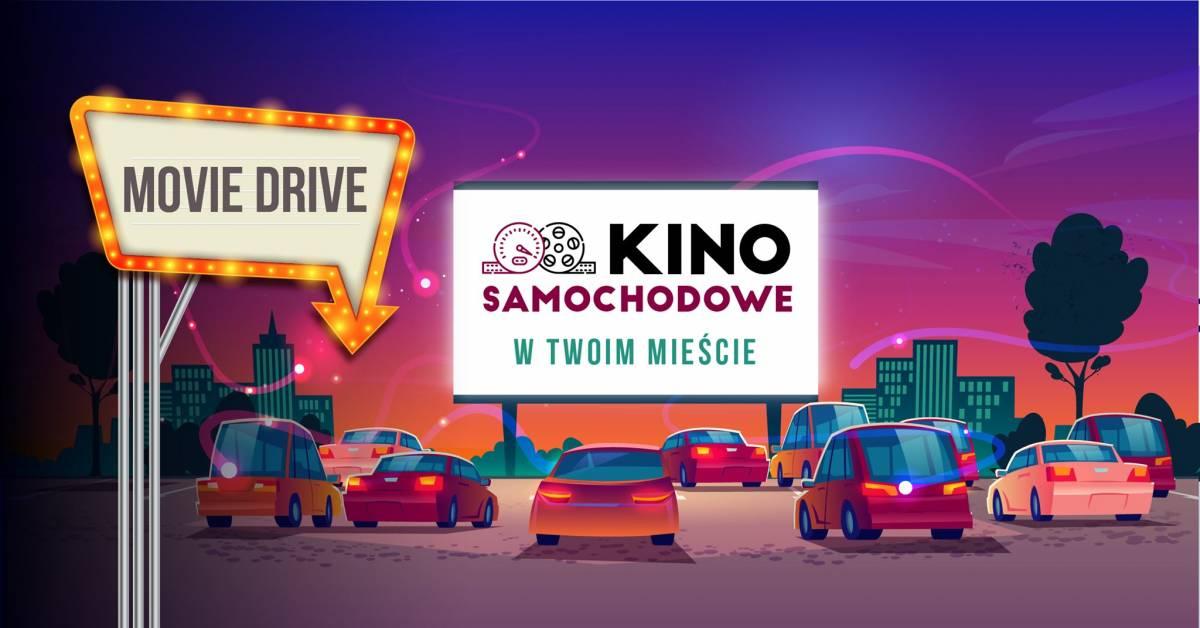 Movie Drive Bydgoszcz | Kino samochodowe