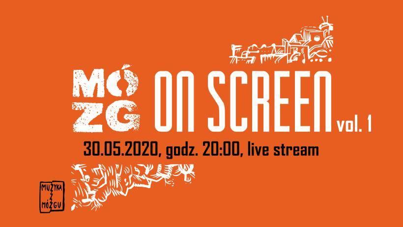 Mózg on Screen vol.1