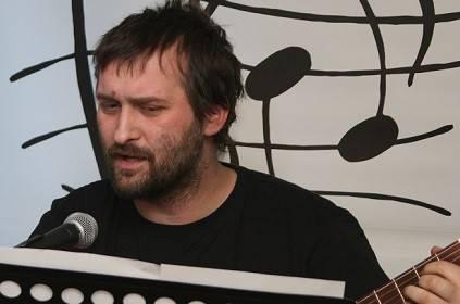 Maciej Różycki - piosenka autorska, poezja kontestacyjna