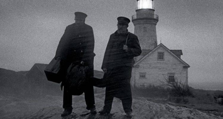 Kino widza: Lighthouse