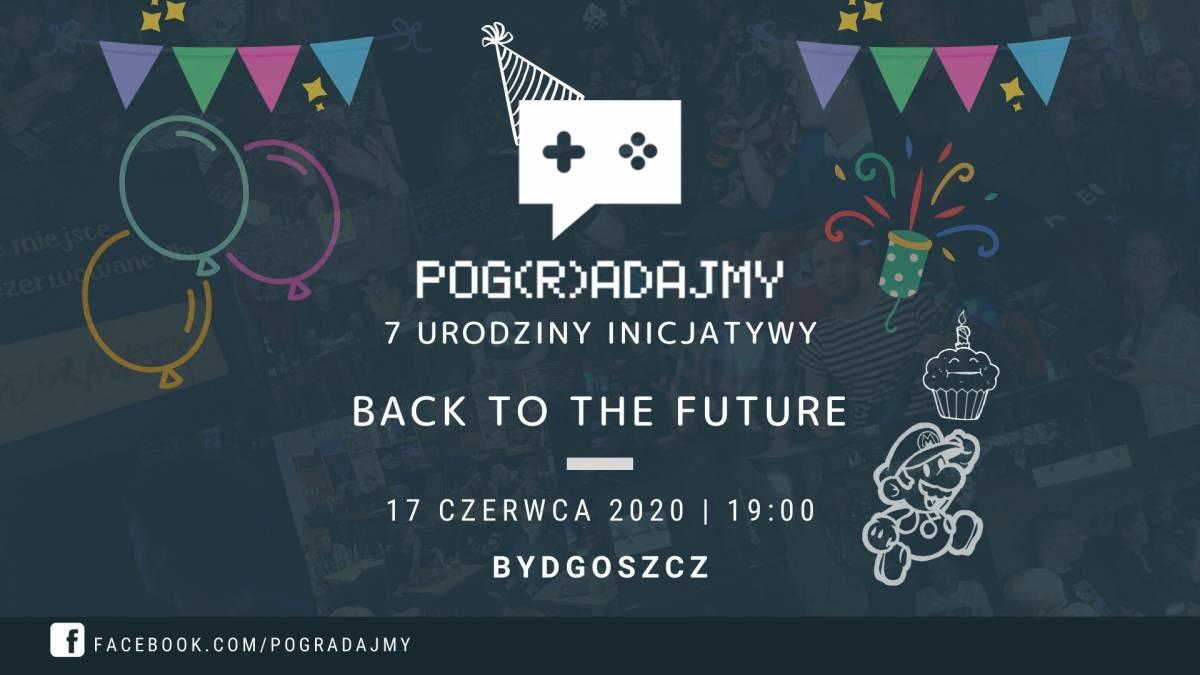 Pog(R)adajmy Bydgoszcz: Czerwiec 2020