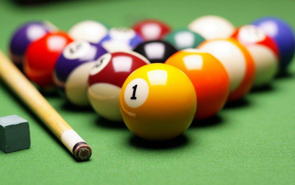 Bilard Sport Amator Challenge 2020 - eliminacje regionalne