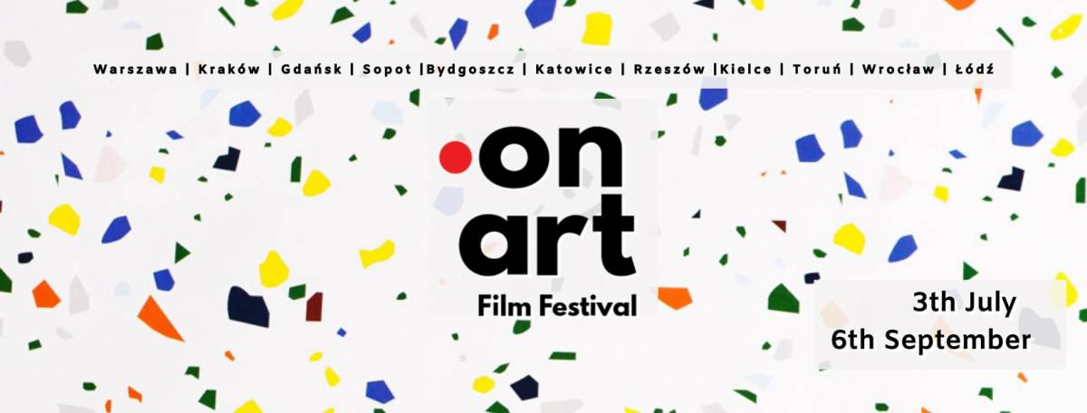9th On Art Film Festiwal