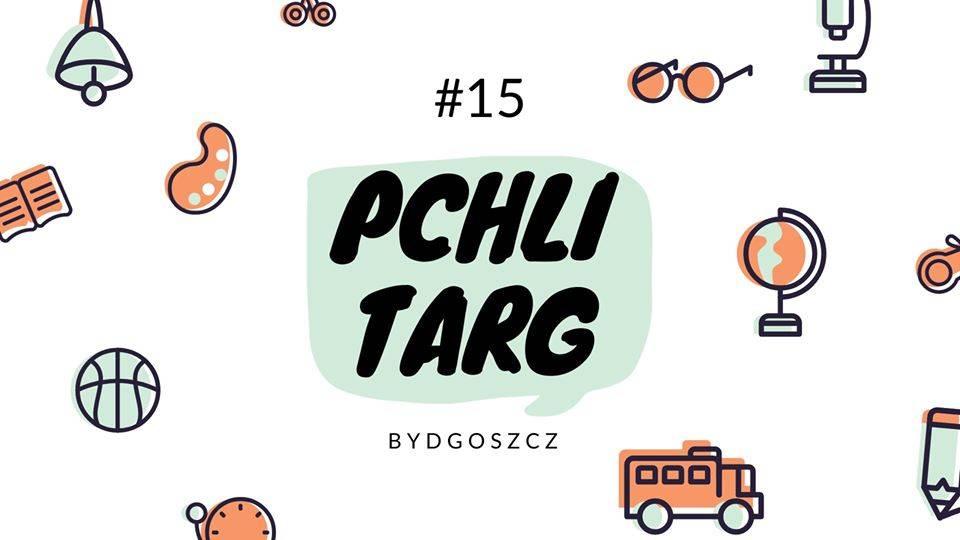 Pchli Targ #15 na Gimnazjalnej