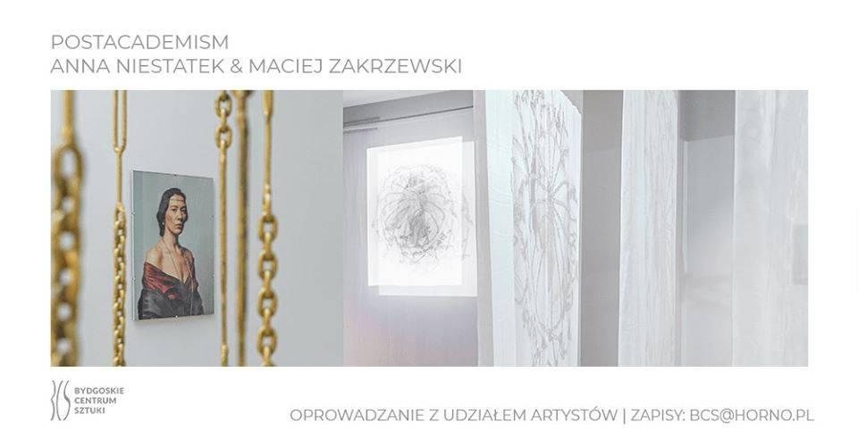 Oprowadzanie | Anna Niestatek & Maciej Zakrzewski