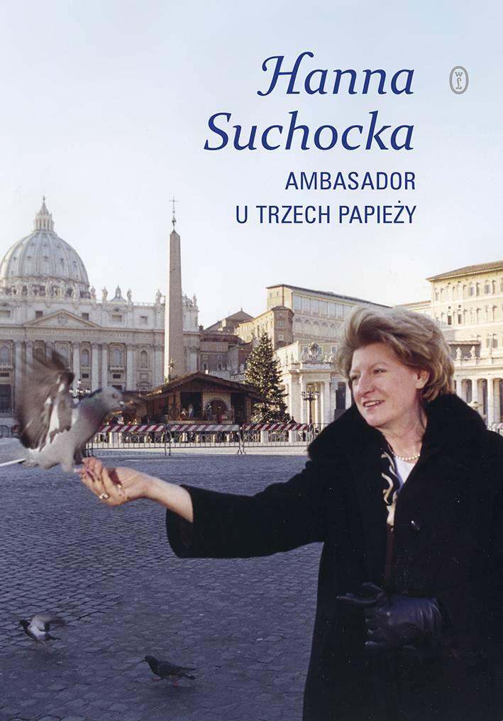 Spotkanie z profesor Hanną Suchocką