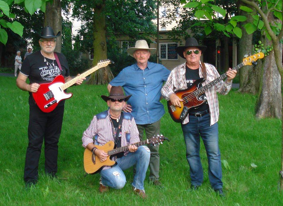 Montana Country Band