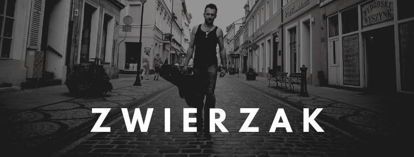 Rafał 'Zwierzak' Zieliński - koncert