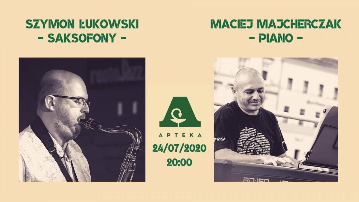 Koncert Apteka Restauracja & Koktajlbar