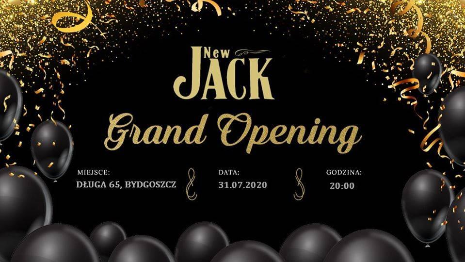 Poznaj nowe oblicze Jacka