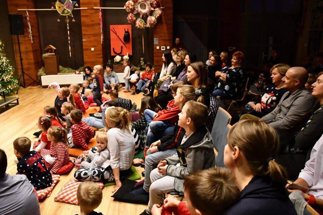 Warsztaty improwizacji dla dzieci 7-12 lat