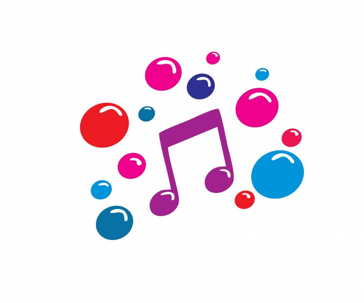 Muzyczne Bąbelki - zajęcia dla maluszków 0-3