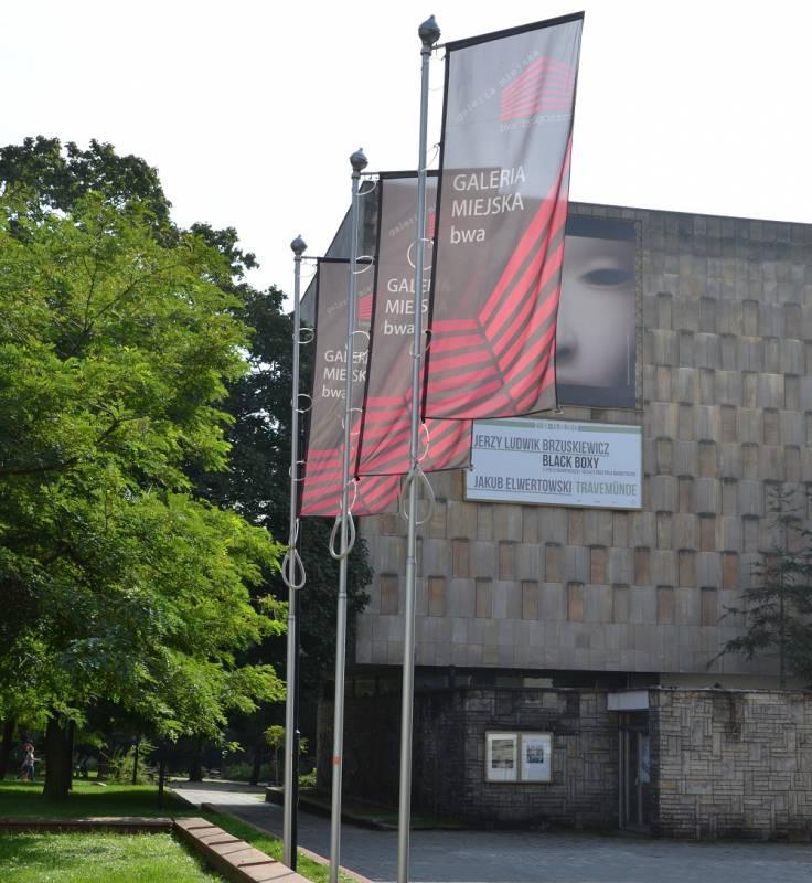 Bory Tucholskie - wystawa polskiego malarstwa współczesnego