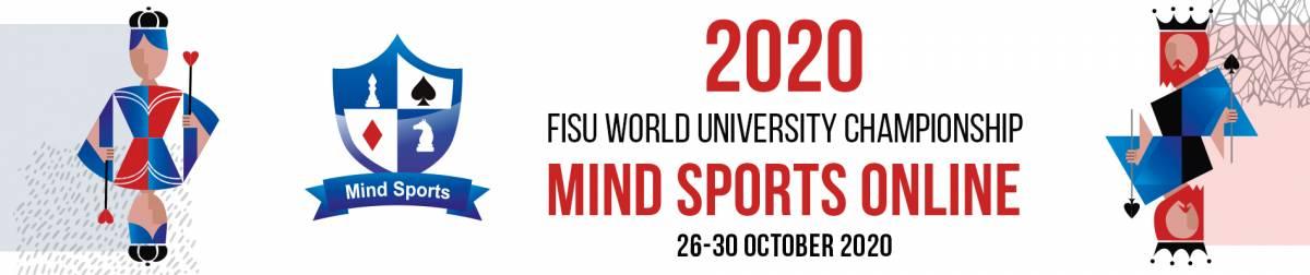Akademickie Mistrzostwa Świata w sportach umysłowych online