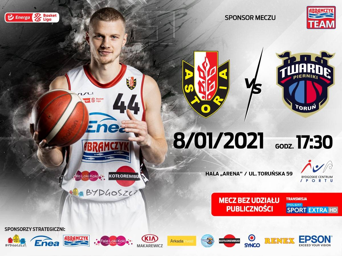 Hala Sportowa Arena Bydgoszcz