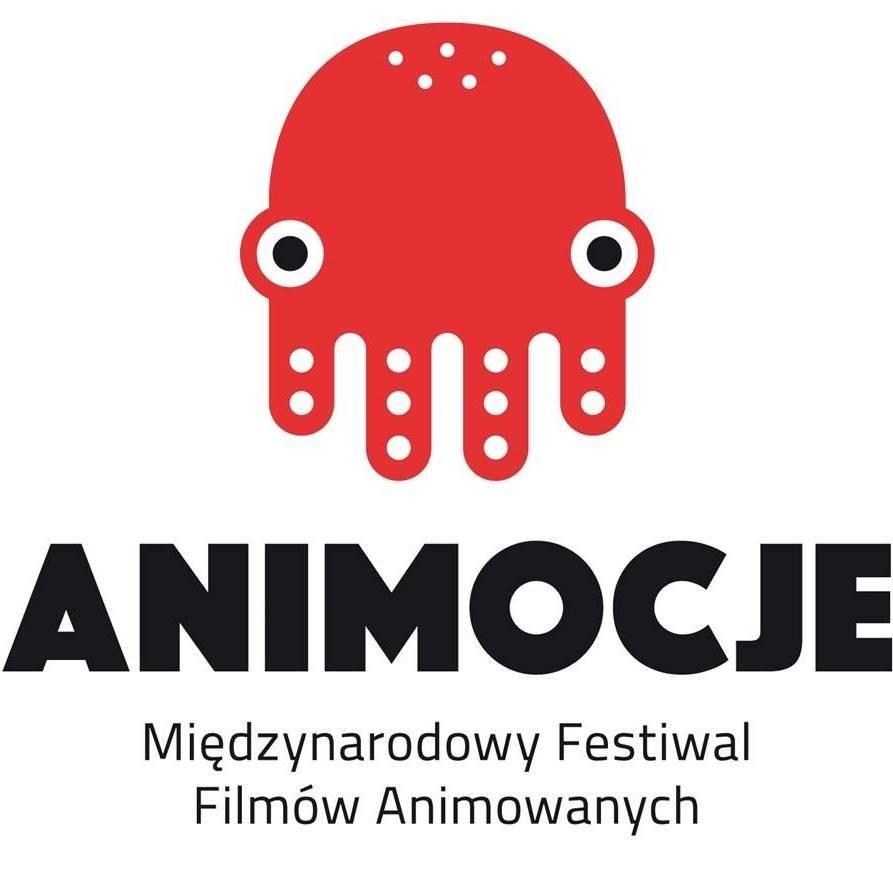Festiwal Filmów Animowanych ANIMOCJE