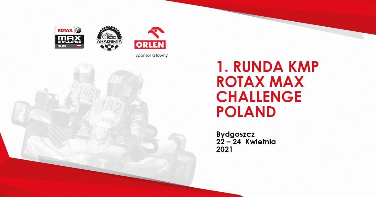 1 Runda Kartingowych Mistrzostw Polski i WSDiM