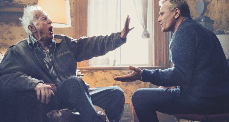 ODWOŁANE Jeszcze jest czas, reż. Viggo Mortensen