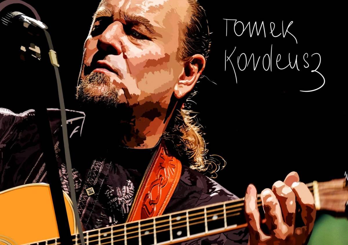 Tomek Kordeusz - koncert online