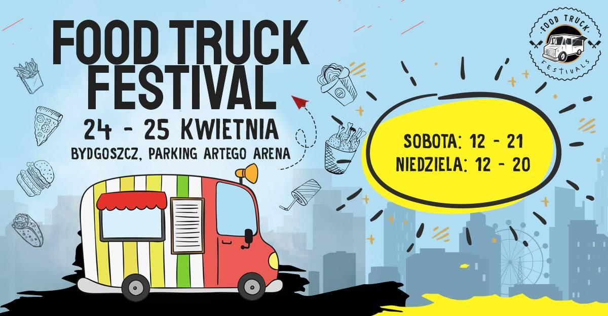 I Food Truck Festival