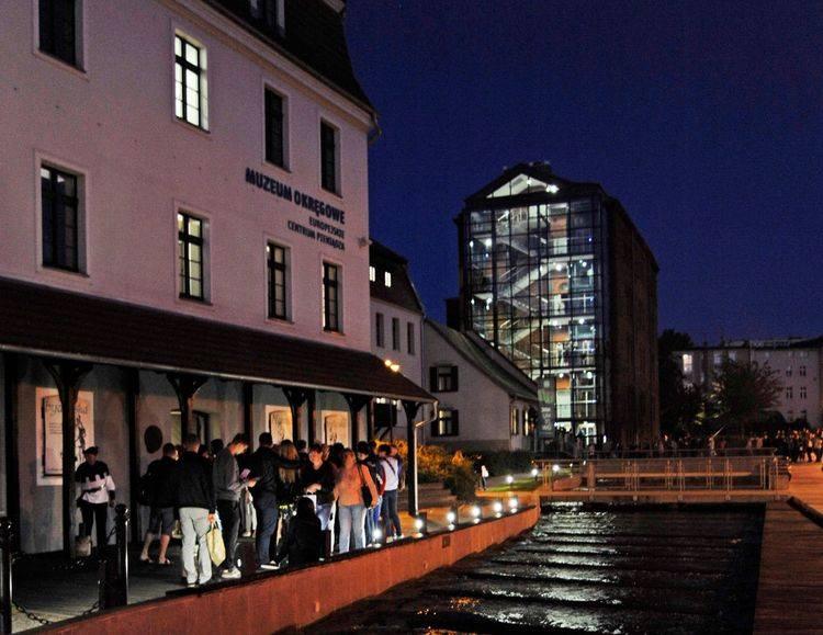 Przed nami Noc Muzeów